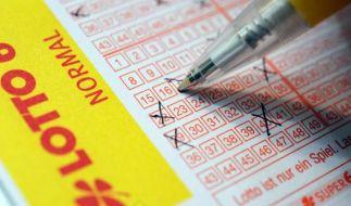 Infos zu Lotto am Samstag vom 28.05.2016. (Foto)