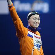 Schwimm-Star krank! Platzt jetzt ihr Olympia-Traum? (Foto)