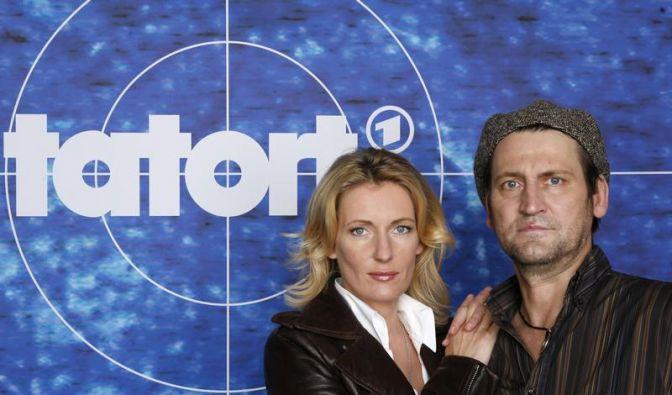 Ingo Naujoks und Maria Furtwängler (Foto)