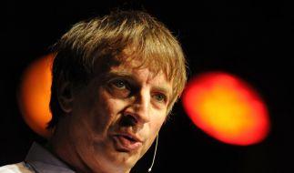 Ingolf Lück hofft auf mehr «Wochenshows» (Foto)