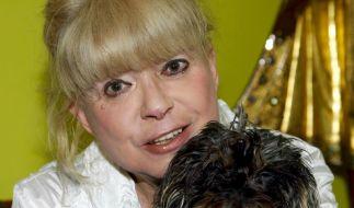 Ingrid Steeger (Foto)