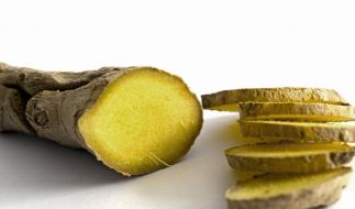 Ingwer kann mehr als nur Gerichte verfeinern. Auch als Heilpflanze hat sich die Wurzel etabliert. (Foto)