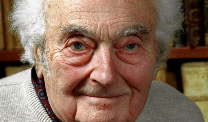 Initiative zum 100. Geburtstag von Stefan Heym (Foto)