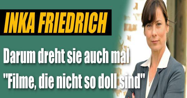 Inka Friedrich Mann