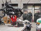 Innensenator verbietet Rockerclub Hells Angels in Berlin (Foto)