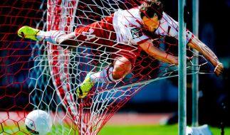 Ins Netz gegangen: Alle Spiele der 3. Liga im TV und Live-Stream. (Foto)