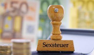 Insgesamt hat Bonn dank Sexsteuer 470.000 Euro eingenommen. (Foto)