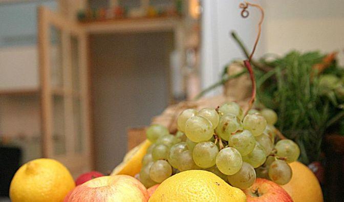 Insulinresistenz durch Vollkorn und Gemüse lindern (Foto)