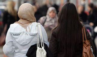 Integration von Türken (Foto)