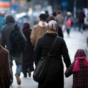 Ein «Nationaler Aktionsplan» soll die Integration von Ausländern verbessern.