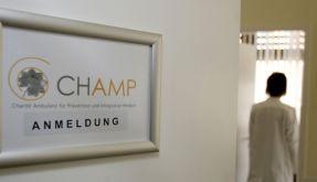 Integrative Medizin am Champ (Foto)