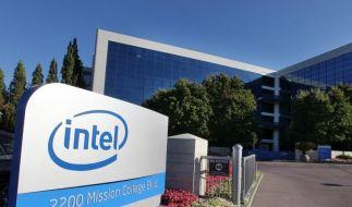 Intel baut neue Chip-Fabrik für 5 Milliarden Dollar (Foto)