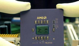Intel kauft zu: AMD schrumpft (Foto)