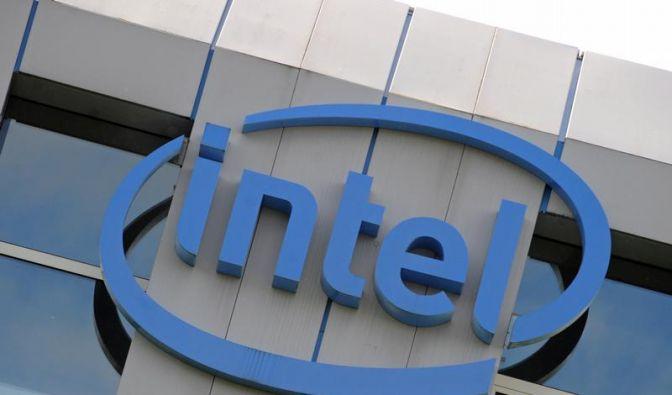 Intel steckt mehr Geld in die Entwicklung: Gewinn fällt (Foto)