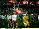 Inter Mailand gegen Bayern München (Foto)