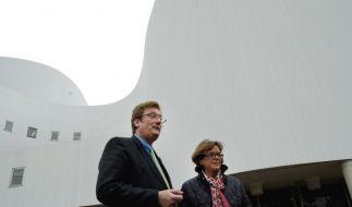 Interims-Doppelspitze für Düsseldorfer Schauspielhaus (Foto)
