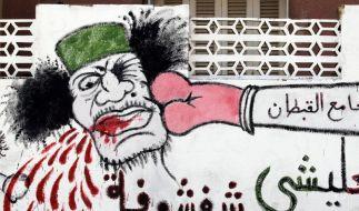Internationale Konferenz berät Libyens Zukunft (Foto)