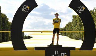 Internationale Pressestimmen zur Tour de France (Foto)