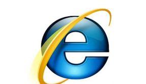 Internet Explorer (Foto)