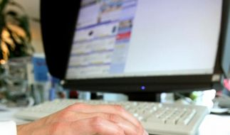 Internet-Handel (Foto)