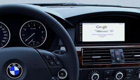 Internet im Auto: Info-Zentrale und Portemonnaie (Foto)