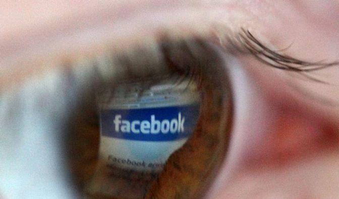 Internet-Nutzer öfter bei Facebook als bei Google (Foto)