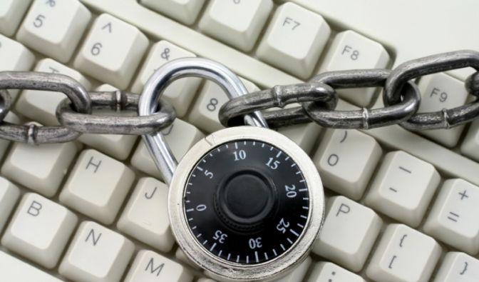 Internetgesetz (Foto)