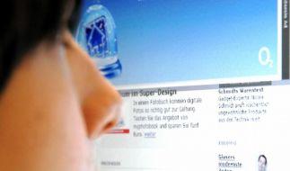 Internetnutzer: Kein Geld für Werbefreiheit übrig (Foto)