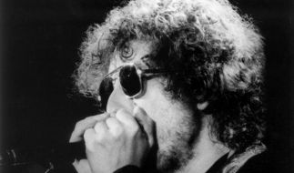 Interview: Bob Dylan hatte Heroin-Problem (Foto)