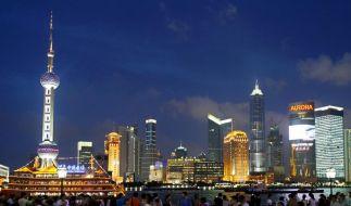 Investition in BRIC-Staaten: Kurse können stark schwanken (Foto)