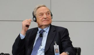 Investor Soros: Bundesbank zerstört den Euro (Foto)
