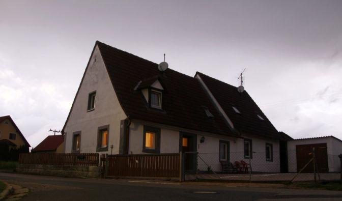 Inzest in Mittelfranken (Foto)