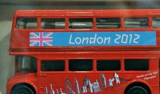 IOC: London ist reif für Olympia (Foto)