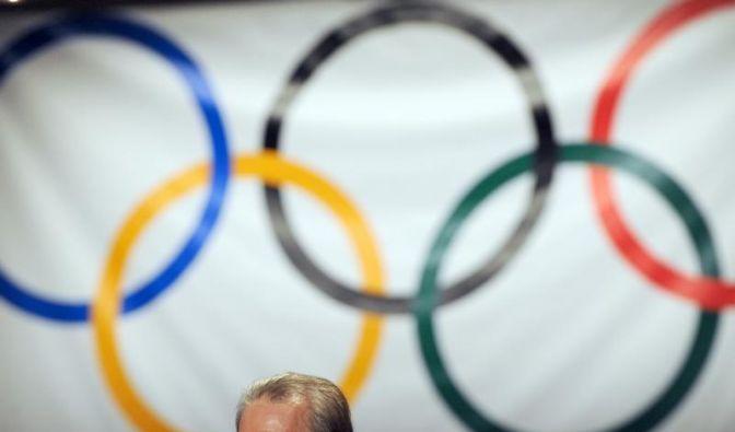 IOC-Mitglied: Rogge-Nachfolge bereits entschieden (Foto)