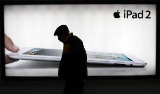 iPad & Co. weiter auf dem Vormarsch (Foto)