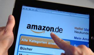 iPad-Herausforderer von Amazon erwartet (Foto)