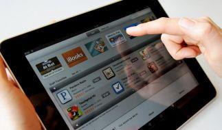 iPad (Foto)