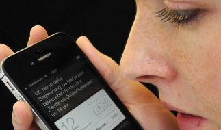 iPhone-4S-Test: Das Smartphone gehorcht aufs Wort (Foto)