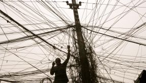 Irak Elektrizität (Foto)