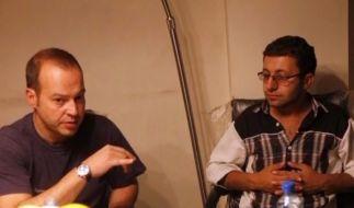 Iran dämpft Hoffnung auf Freilassung von Deutschen (Foto)