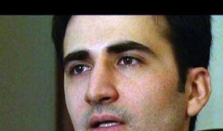 Iran verurteilt US-Bürger zum Tode (Foto)