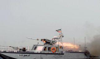 Iran will Atomgespräche wieder aufnehmen (Foto)