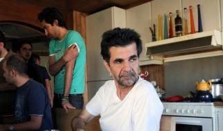 Iranischer Filmemacher zu Haftstrafe verurteilt (Foto)