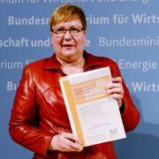 Iris Gleicke hält an ihrer Rechtsextremismus-Studie in Ostdeutschland weiterhin fest. Damit steht sie ziemlich allein da. (Foto)