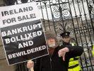 Irland in der Krise (Foto)