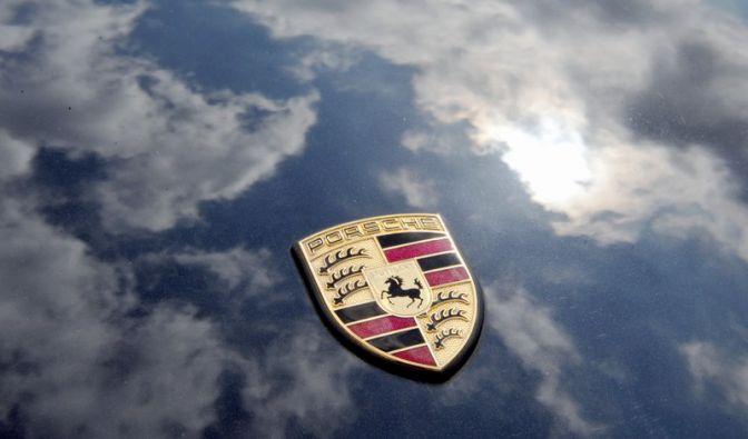 Irritationen um die Offerte für Porsche. (Foto)