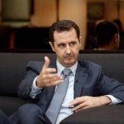 IS rückt auf Militärflughafen in Syrien vor (Foto)