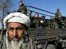ISAF-Einsatz in Afghanistan (Foto)