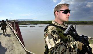 ISAF in Afghanistan (Foto)