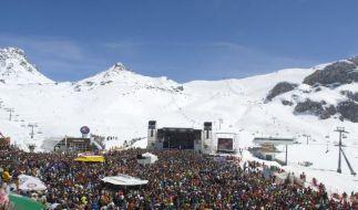 Ischgl in Tirol bietet Wintersportfans die richtige Mischung aus Pistenspaß und Party. (Foto)